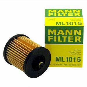Mann-filter U00ae Ml1015