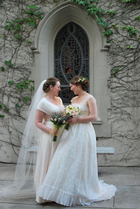 Sample Wedding Ceremony Episcopalian With A Personal Twist