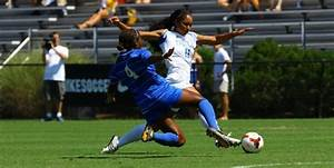 UCLA women's soccer splits weekend matches against North ...