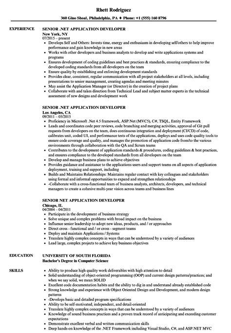 net developer resume sample dot vbnet examples stock  hd wiki news