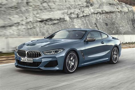 Bmw 8 Series Coupe Modification by New Bmw 8 Series Coupe Revealed A Great New 8