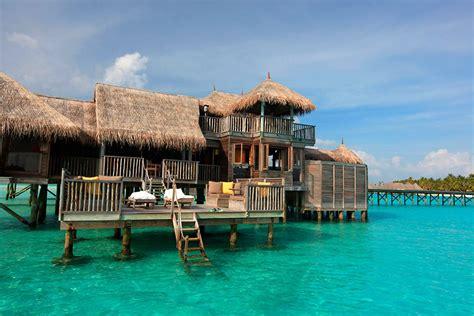 island house exclusive resort on an intimate coral island gili Tropical