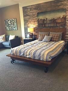 Mens bedroom decor ideas cotmoc