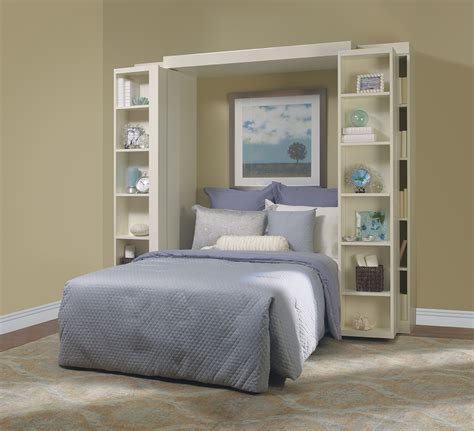 Murphy And Panel Beds  Folding & Wall Beds  More Space