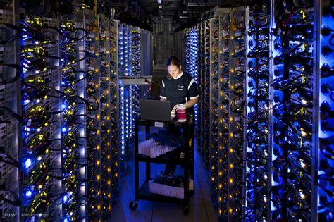 facebook  google  data centers  india