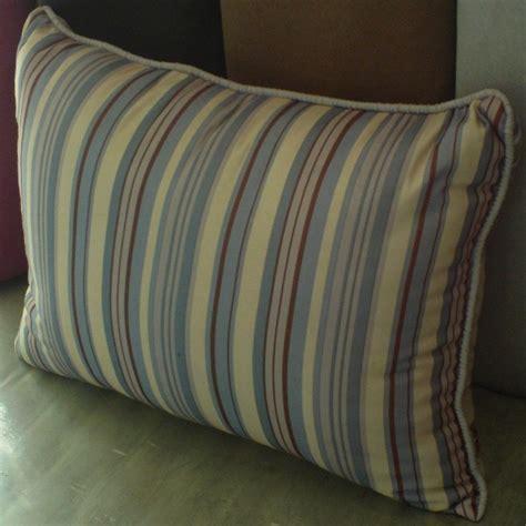 housse de canapé marocain housse de coussin marocaine à rayures de style classique