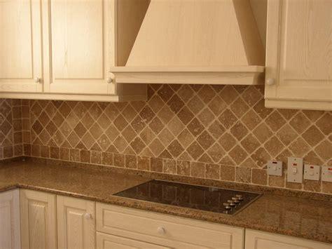 travertine kitchen backsplash tumbled travertine backsplash traditional kitchen