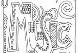 Coloring Binder Pages Doodle Alley Subject Printable Getcolorings Getdrawings sketch template