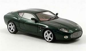 Aston Martin Miniature : aston martin db7 miniature zagato verte coupe 2003 spark 1 43 voiture ~ Melissatoandfro.com Idées de Décoration