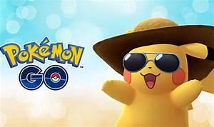 Oster Event Pokemon Go : pokemon go pikachu event countdown start time summer pikachu with straw hat celebi news ~ Orissabook.com Haus und Dekorationen