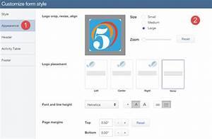how to customize invoice in quickbooks online With customize invoice quickbooks online