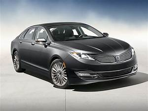 Wiring Diagrams 2016 Lincoln Mkz