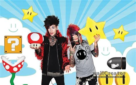 blood on the floor band botdf wallpapers 2015 wallpaper cave