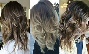 Faire Un Balayage : balayage ombre blonde pour tre fabuleuse et actuelle ~ Melissatoandfro.com Idées de Décoration