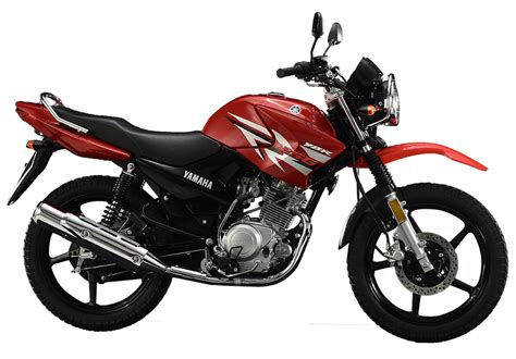 yamaha ybr 125g 2018 price in pakistan features pictures