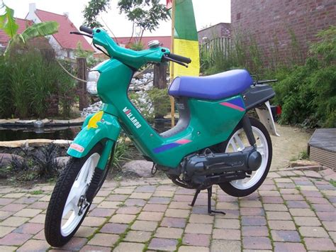 honda wallaroo moped  moped army