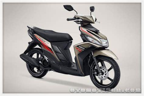 Gambar Motor Yamaha Mio Z by 25 Harga Motor Matic Yamaha Terbaru 2019 Otomotifer