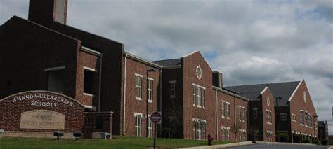 amanda clearcreek local schools amanda ohio