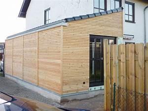 Fassade Mit Holz Verkleiden : ausentreppe mit holz verkleiden ~ Lizthompson.info Haus und Dekorationen