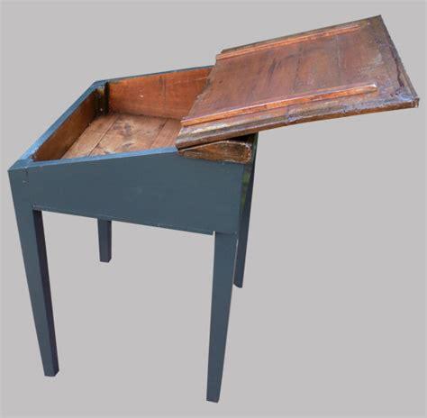 vieux bureau bois 149 bureau ancien en bois bureau d 39 colier en ch ne et
