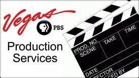 Restoration Neon Vegas PBS Shows