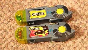 Review  Micro Chargers  Quick Charge Cars From Moose Toys