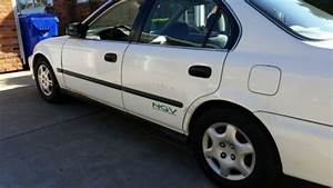 Find Used 2000 Honda Civic Gx Natural Gas In Buffalo  New