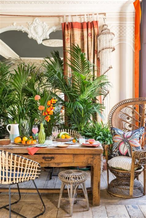 A Carnival Of Colour 5 Tropical Home Decor Tips For Every