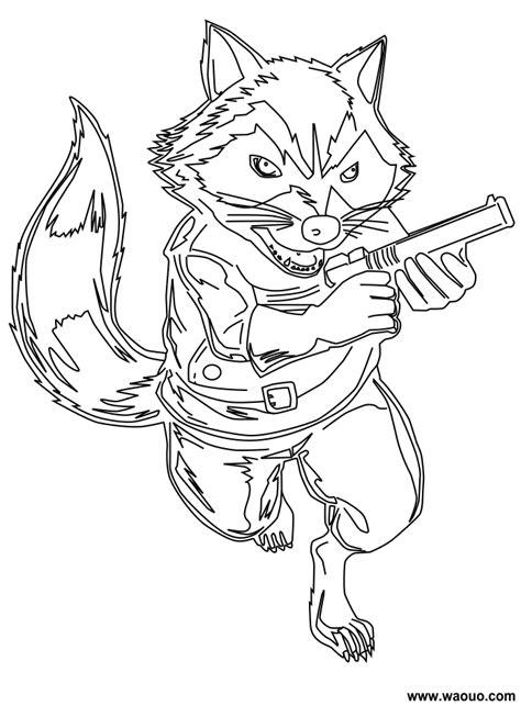 jeux de cuisine pour fille gratuit coloriage rocket raccoon marvel gratuit à imprimer