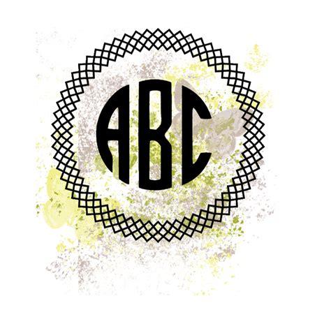 monogram logo maker hundreds  designs