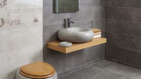 Bad In Betonoptik by Der Neue Trend F 252 R Das Badezimmer Betonoptik Badezimmer