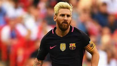 Messi Lionel Wallpapers Barcelona Why Goal Team
