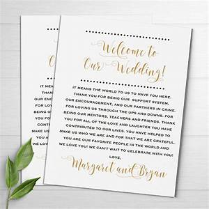 wedding welcome notes wedding itinerary welcome letters With destination wedding welcome letter wording