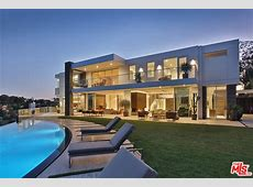 The New LA Reid House In Los Angeles, CA Celebrity