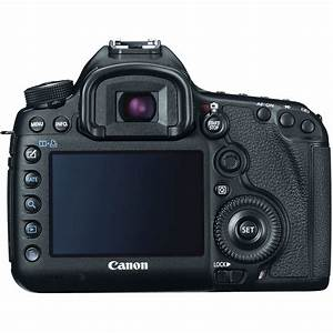 Photography News Update: Canon 5D Mark III DSLR Camera Kit In Stock