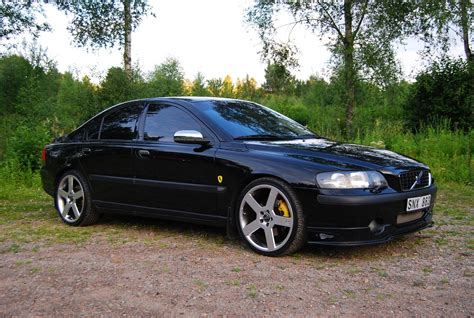 Volvo S60 2001 by 2001 Volvo S60 2 4t Products I Volvo