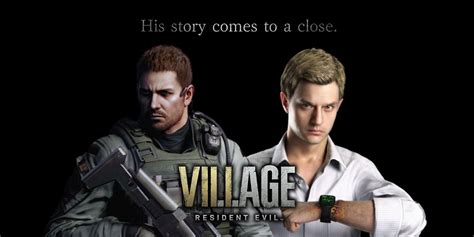 characters storyline    resident evil