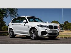 2016 BMW X5 xDrive30d Week with Review Photos CarAdvice