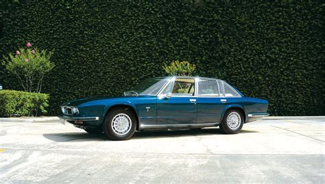 Vintage Maserati by The King Of Spain S Maserati Sold At Auction The Extravagant