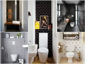 Kleines Gäste Wc Gestalten : so k nnen sie ein gem tliches g ste wc gestalten home pinterest g ste wc g ste wc ~ Markanthonyermac.com Haus und Dekorationen
