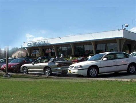 Serpentini Chevrolet Tallmadge  Tallmadge, Oh 44278 Car