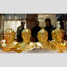 Making Of Gold Statues  Gold Manufacturing  Xcitefunnet