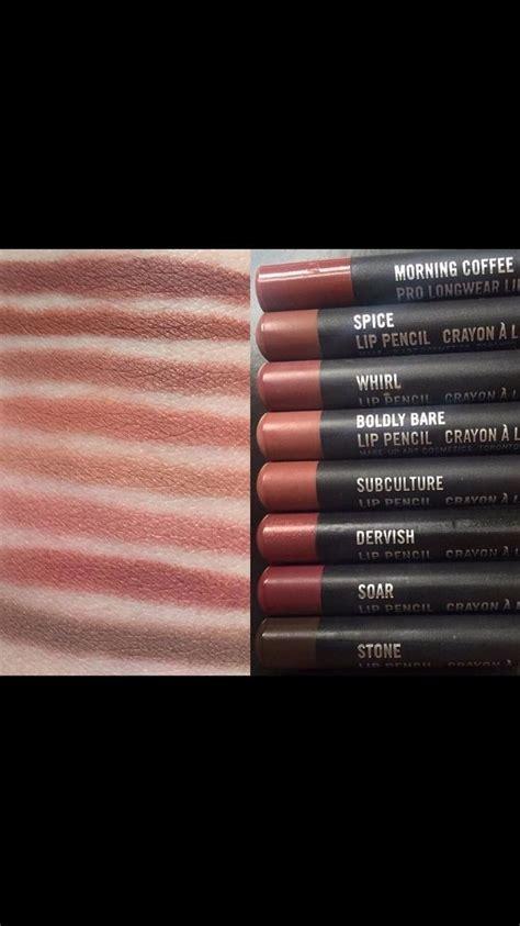 nyx lip colors best 10 lip pencil ideas on nyx cosmetics