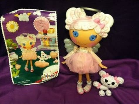 lalaloopsy cloud  sky review youtube