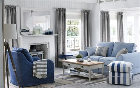 J.w. Home Interior :  Seaside Interiors Without The Clichés