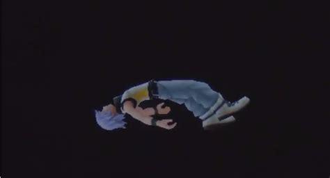 Image Game Over Riku Kh3dpng Kingdom Hearts Wiki