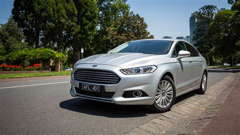 2016 In Cars by 2016 Ford Mondeo Trend Review Photos Caradvice