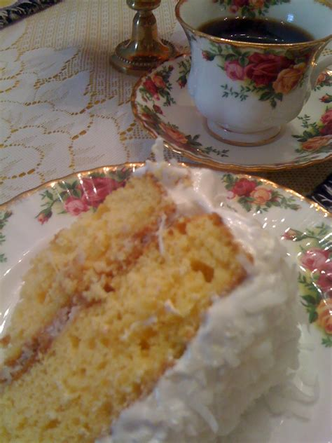 southern coconut cake sweet tea and cornbread s southern coconut cake