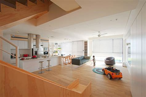 Minimalist Family Home by Four Tips For Creating A Minimalist Family Home