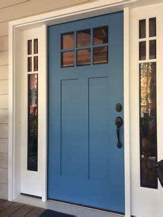foto de Sherwin Williams Resolute Blue Paint Color Finalists